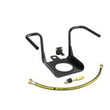 Automatyczny bęben na wąż HP do montażu w HDS klasy kompakt