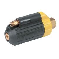 Dysza rotacyjna przełączana na zasysanie środka czyszczącego (niskie ciśnienie), rozmiar 55/60