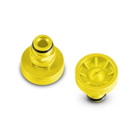 Dysze zamienne do T-Racer, żółte