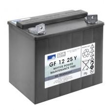 Akumulator bezobsługowy 25 Ah