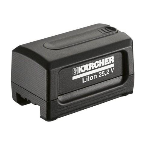 Akumulator litowo-jonowy 25,2 V