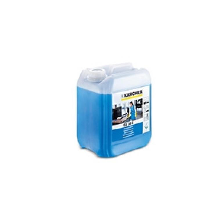 Profesjonalne środki czyszczące marki Karcher dla przemysłu