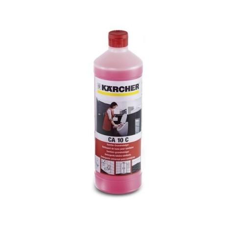 CA 10 C Zasadnicze czyszczenie sanitariatów, 1l