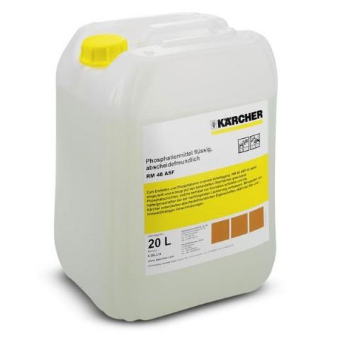 RM 48 ASF Płynny środek do fosfatowania