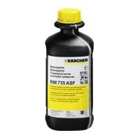 RM 735 Środek dezynfekujący, 2.5 l