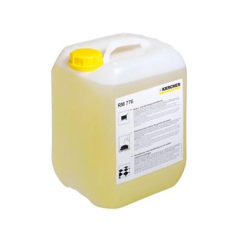 RM 776 Środek do usuwania śladów po oponach, 10l
