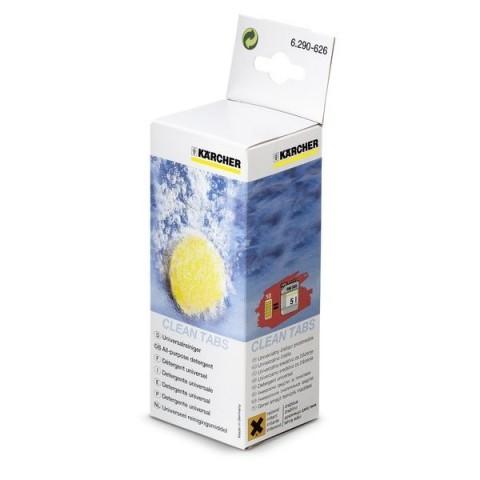 Uniwersalny środek czyszczący w tabletkach