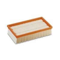 Płaski filtr falisty (zamiennik) do NT 25/1, 35/1, 45/1, 55/1, 361, 561
