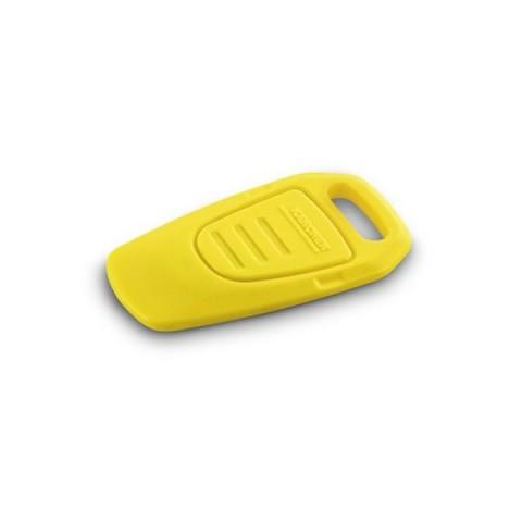 Klucz KIK, żółty