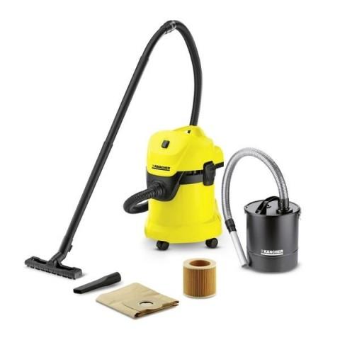 WD 3 - zestaw do czyszczenia kominka