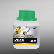 Olej silnikowy 2T GREEN butelka 100ml
