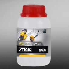 Olej silnikowy 2T RED butelka 200ml