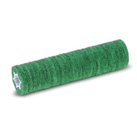 Pad walcowy zielony na tulei, 350 mm