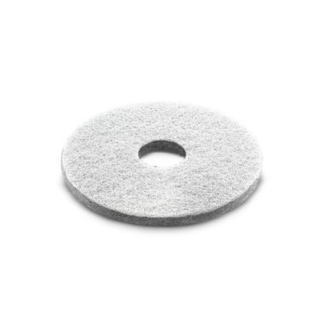 Pady diamentowe, białe, 385 mm, 5 szt.