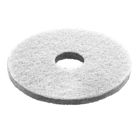 Pady diamentowe, białe, 508 mm, 5 szt.