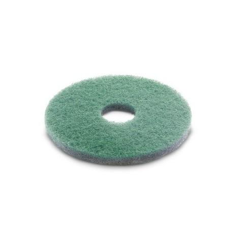 Pady diamentowe, zielone, 356 mm, 5 szt.