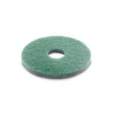 Pady diamentowe, zielone, 385 mm, 5 szt.