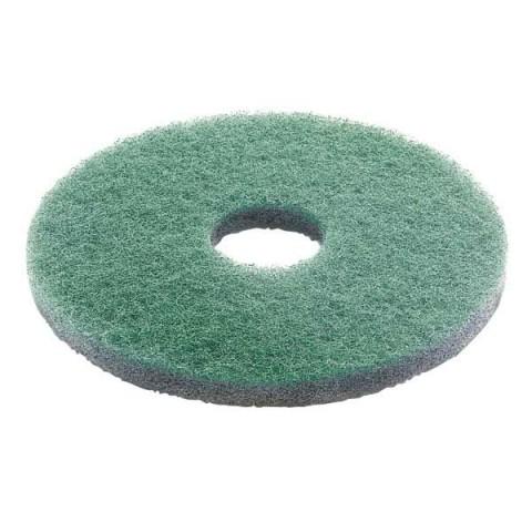 Pady diamentowe, zielone, 508 mm, 5 szt.