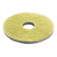 Pady diamentowe, żółte, 160 mm, 5 szt.