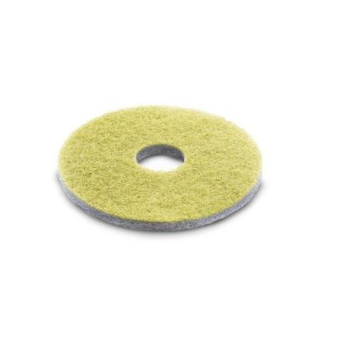 Pady diamentowe, żółte, 385 mm, 5 szt.