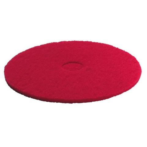 Pady tarczowe czerwone, 280 mm