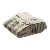 Papierowe worki filtracyjne 300 szt. CV 30/1, 38/1, 38/2, 48/2