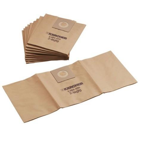 Papierowe worki filtracyjne 200 szt. T12/1