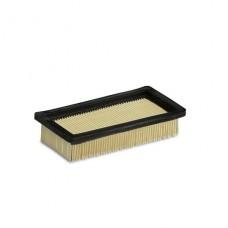 Płaski filtr falisty z powłoką nano WD7000-7999