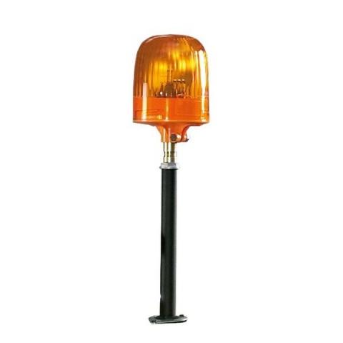 Obrotowe światło ostrzegawcze KMR 1250