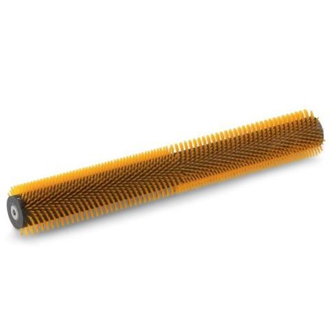 Szczotka walcowa o włosiu różnej długości, 914 mm