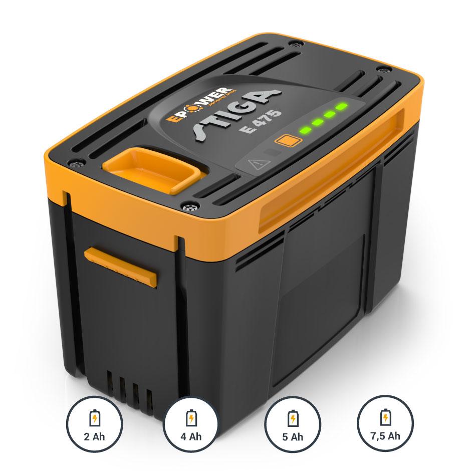 akumulatory dla urządzeń grupy experience i expert