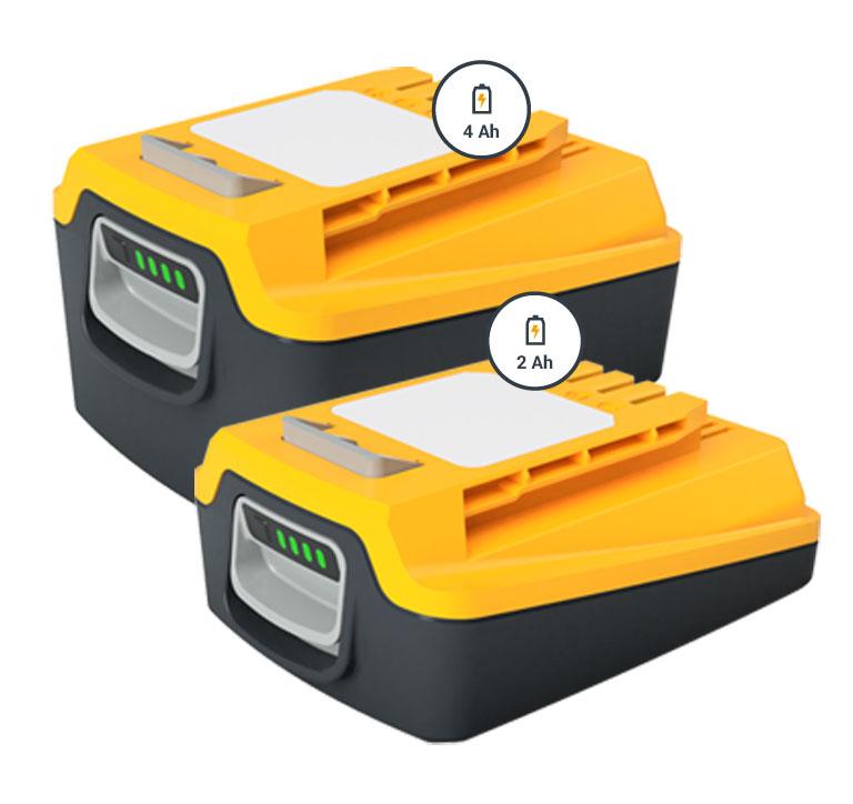 akumulatory dla urządzeń grupy essential